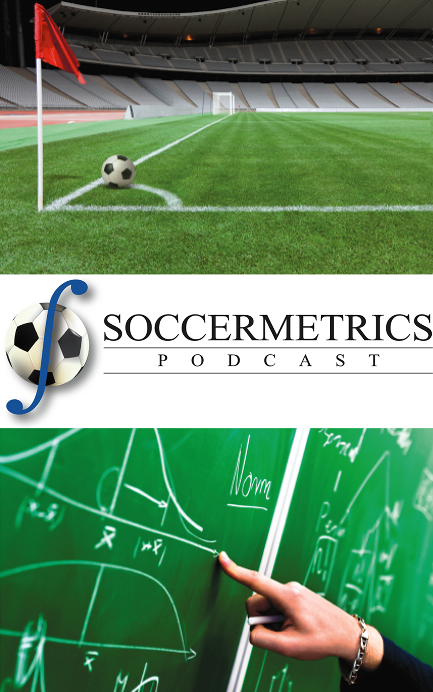Soccermetrics Podcast
